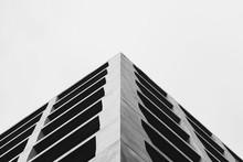 Architecture Brutaliste Bâle