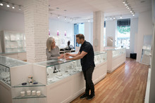 Jewelry Boutique Business Owne...