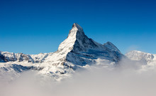 Zermatt Matterhorn View Mounta...