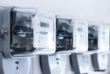 Electrical Equipment.energy Me...