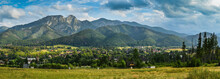 Zakopane And Tatra Mountains -...