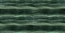 Green Marble Or Travertine Sla...