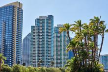 Residential Buildings In San D...