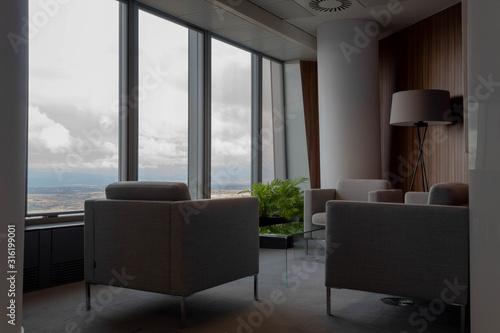 Photo sala de espera