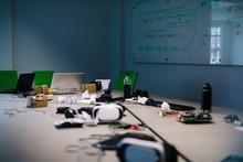 Laptops, Virtual Reality Simul...