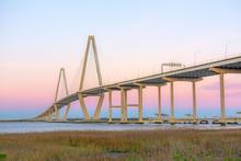 The Arthur Ravenel Jr. Bridge,...