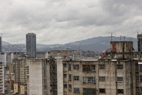 Fotografia Ciudad latente