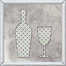 Ceramic Kitchen Or Washroom Wa...