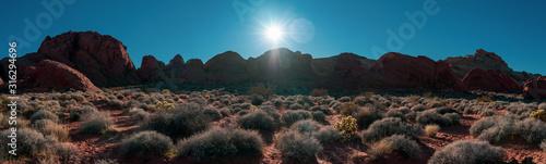 Fototapeta USA, Clark County, Nevada