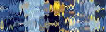 Abstract Panoramic Background ...