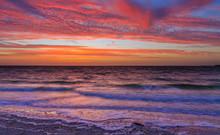Magnificent Color Of The Morni...