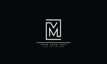 M,MM Letter Logo Design Template Vector