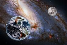 Earth - High Resolution Beauti...