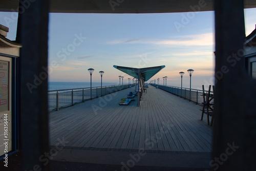 Fotografía  Boscombe Pier