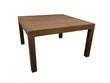 Artistic Ethnic Classy Modern Elegant Luxury Indoor Table from Wooden Materials for Hotel and House Interiors and Outdoor Garden Park Furniture