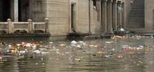 Varanasi Pollution In The Holy...