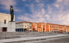 Lugo, Ravenna, Emilia Romagna,...