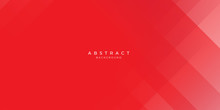 Red Abstract Background Vector...