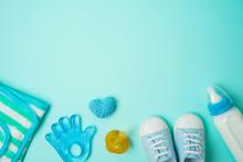 Newborn Baby Accessories Over ...