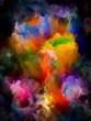 Quickening of Virtual Color