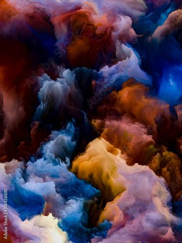 Fototapety, obrazy: Atmospheric Dream
