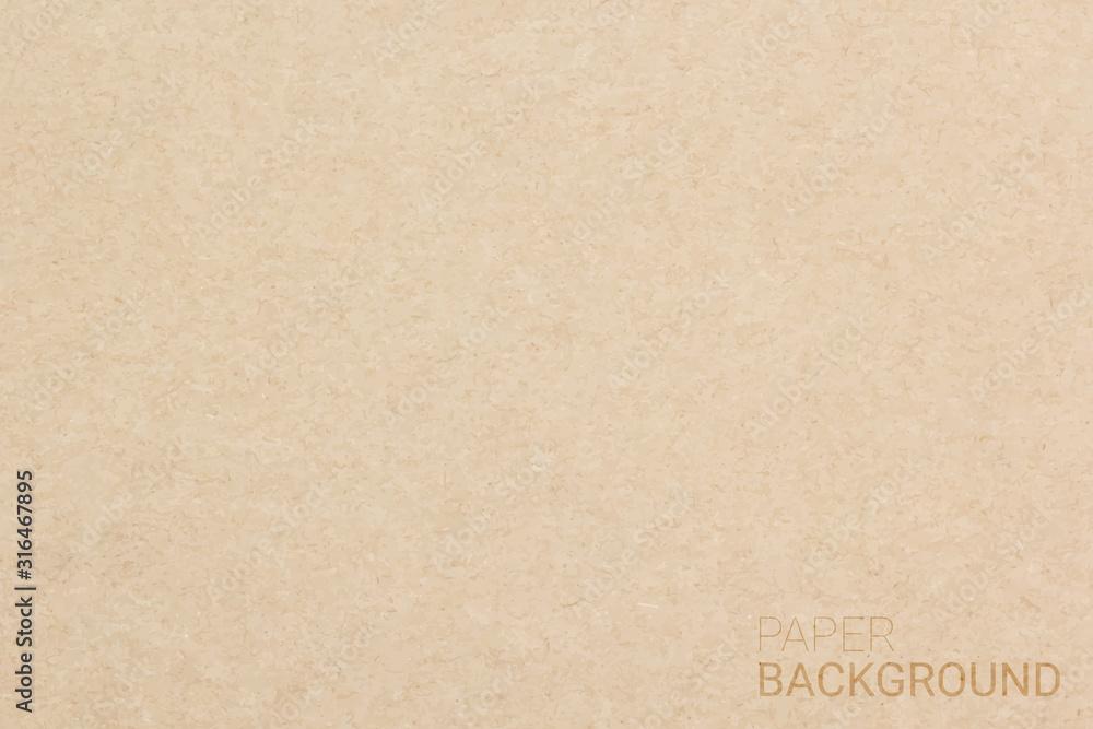 Fototapeta Brown paper texture backgrounds