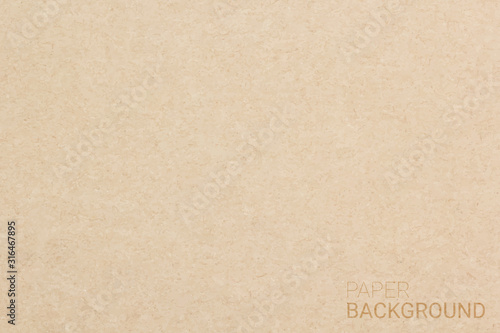 Brown paper texture backgrounds Fototapet