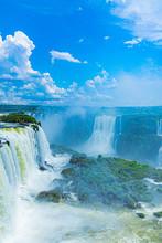 Falls Brazil