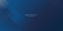 Abstract Blue Vector Backgroun...