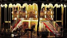 Vintage Children's Carousel Il...