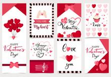 Collection Of Valentine's Da...