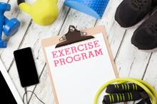 Exercise Program - Motivation
