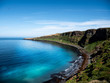 canvas print picture - Puffin Bay