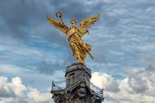 Mexico City Indipendence Column
