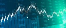 Tabellone, Grafico, Economia, Finanza, Azioni, Mercato