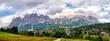 Dolomiten - Cortina d'Ampezzo - Aussicht Berge