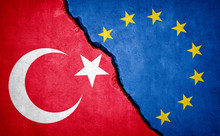 Turkey And European Union Conf...