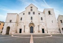 Saint Nicholas Basilica (Basil...