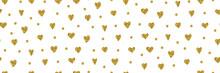 Heart Seamless Pattern Love Va...