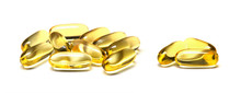 Isolated Fish Oil Capsules  On...