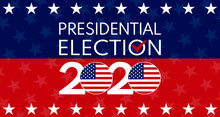 2020 Presidential Elections Ba...