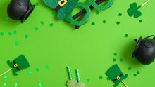St Patrick's Day Party Invit...