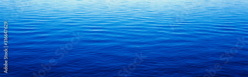 These are water reflections in Lake Tahoe Canvas-taulu