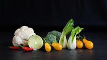 Vegan And Vegetarian Diet Heal...