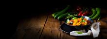 Zucchini Vegetarian Ratatouill...