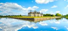 Chateau De Chambord, Unesco Me...