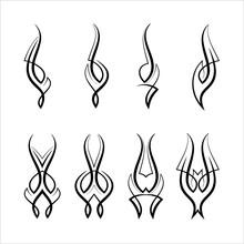 Pinstripe Design Design