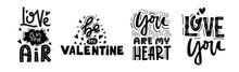 Saint Valentine Day Romantic T...
