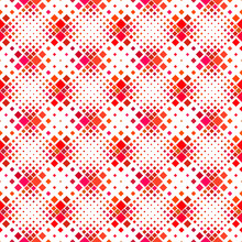 Seamless Square Pattern Backgr...