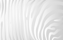 White Paper Strips - Abstract ...